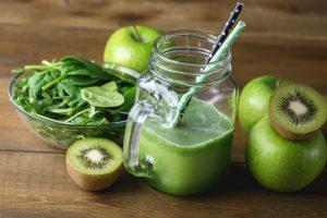 DETOX WEEKEND slank en fit met Katrien uw voedings gezondheidscoach