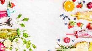 Slank en fit met Katrien uw-voedings -en gezondheidscoach Katrien Steenwege