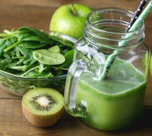 Slank en fit met Katrien uw-voedings -en gezondheidscoach detoxprogramma